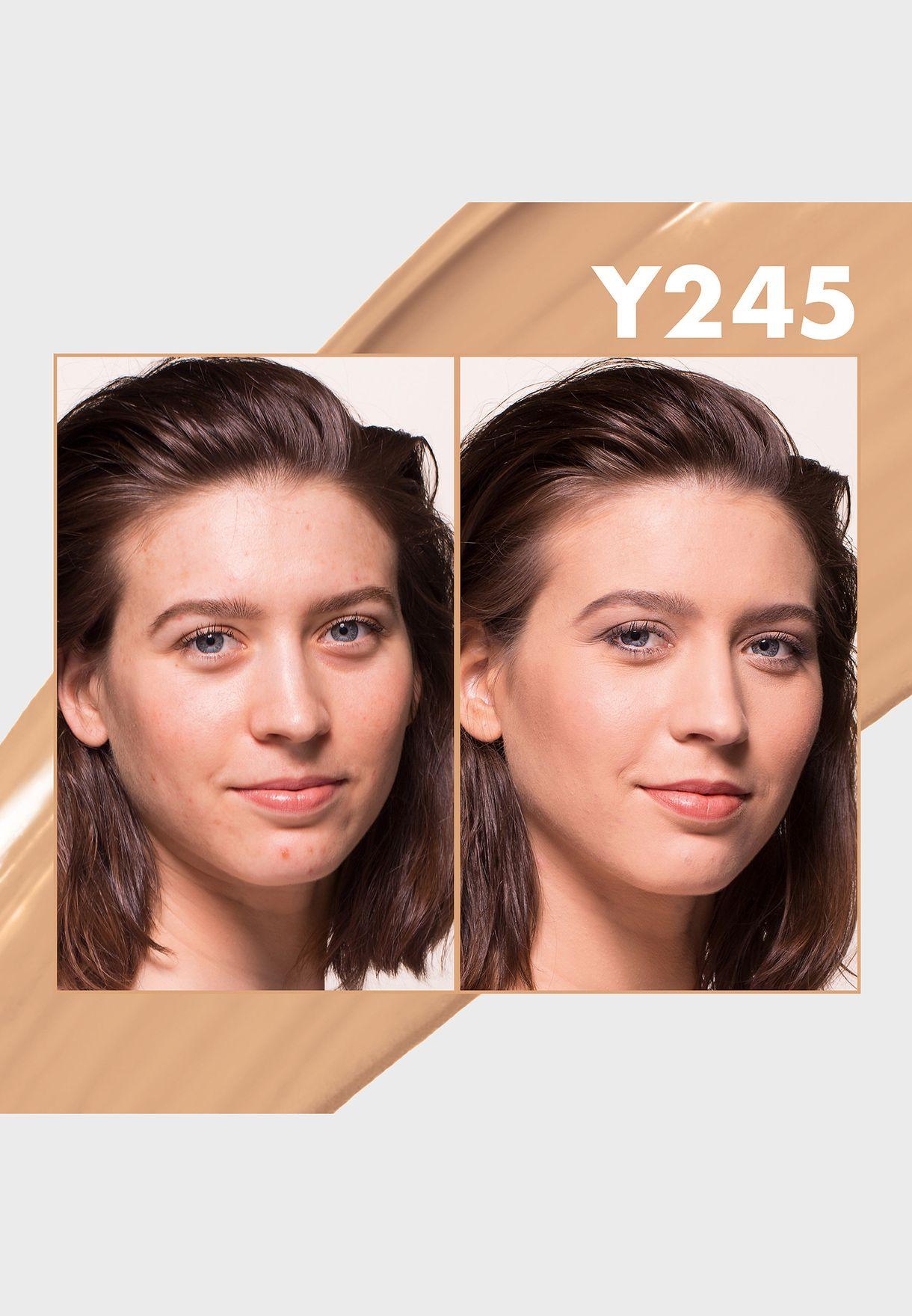 Matte Velvet Skin Liquid Y245 Soft Sand