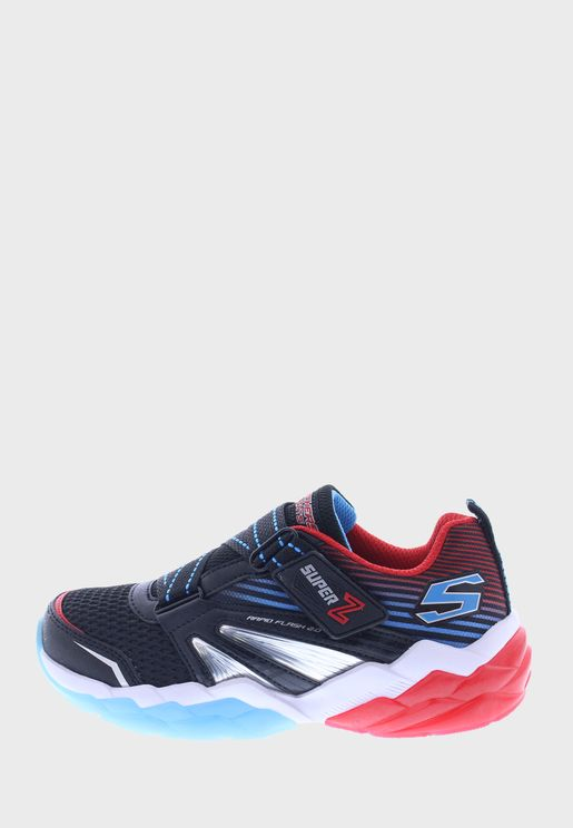 حذاء رابيد فلاش 2.0 للاطفال