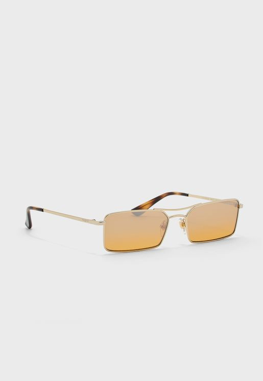 0VO4106SM Square Sunglasses
