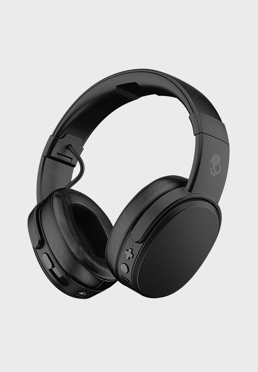 Crusher Wireless Over-Ear Headphone