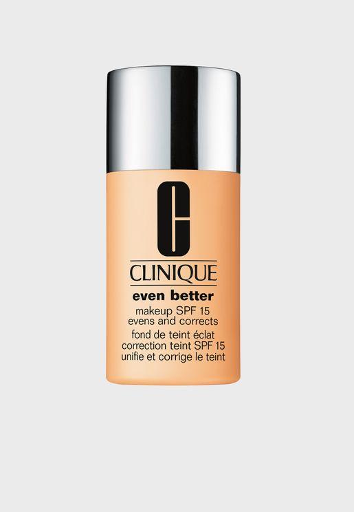 Even Better Makeup Broad Spectrum SPF 15-Ecru