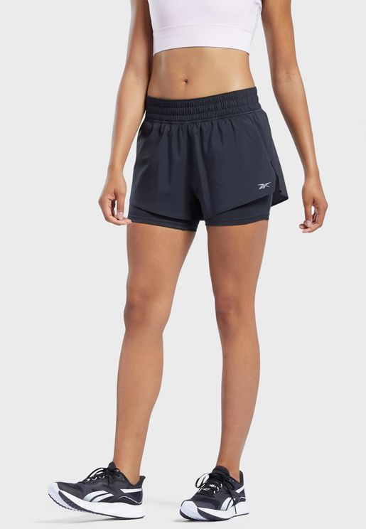 Workout Ready 2In1 Shorts