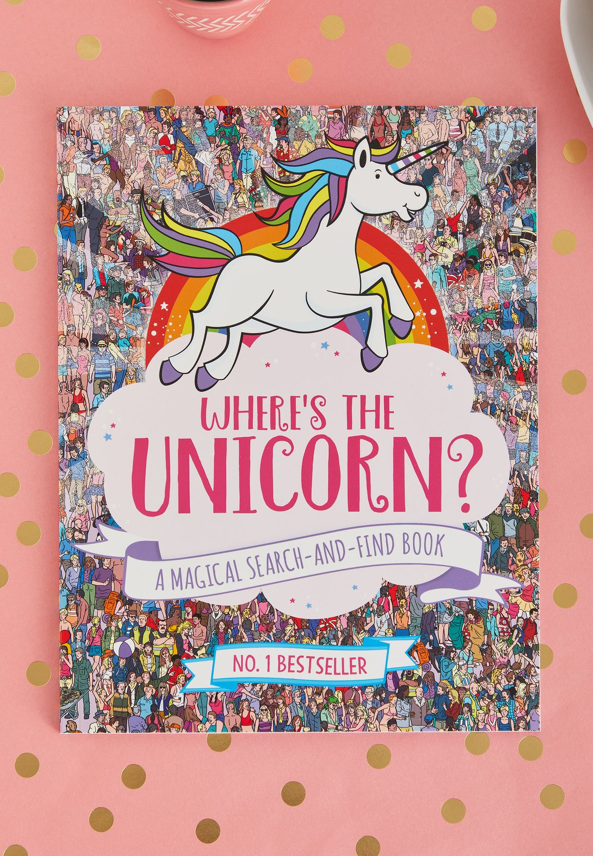 Where is The Unicorn