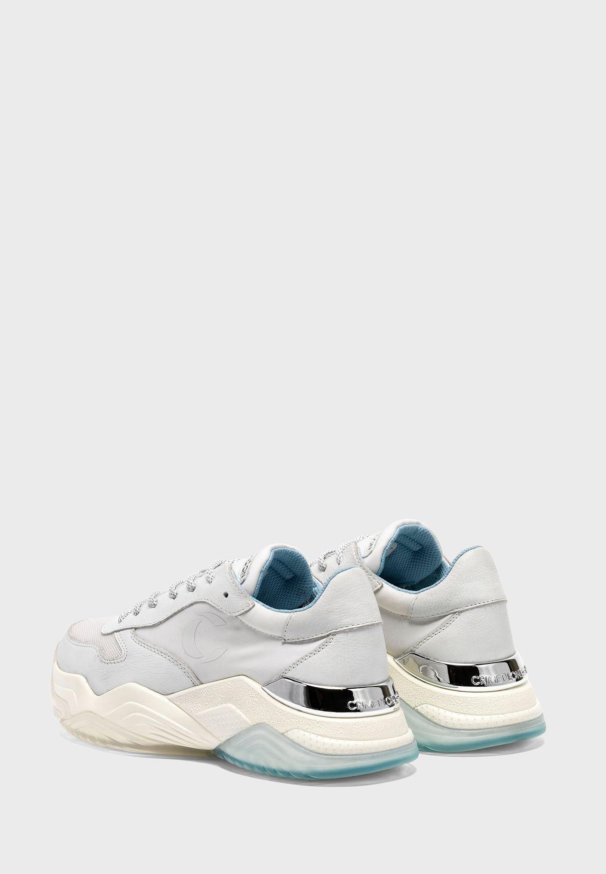Chunky Low Top Sneaker