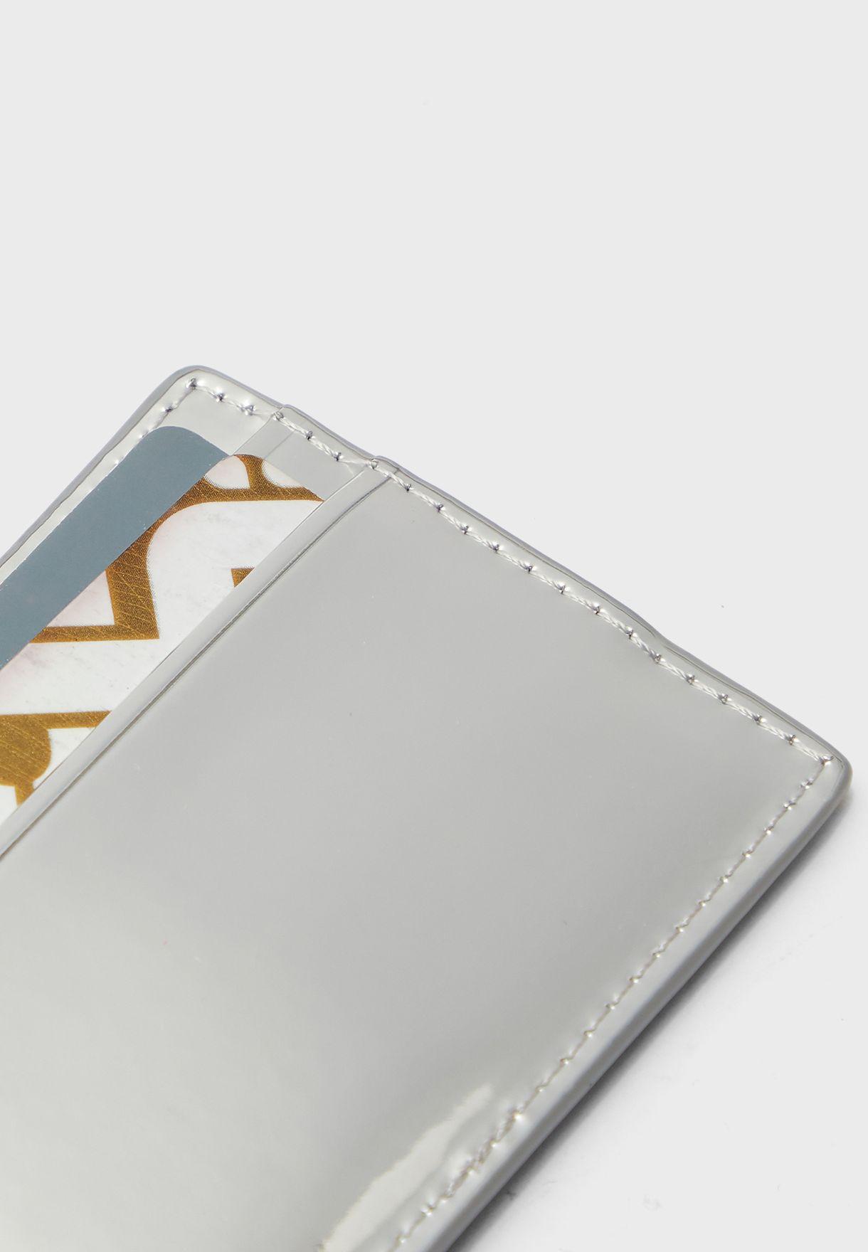 Femme Multi Slot Cardholder