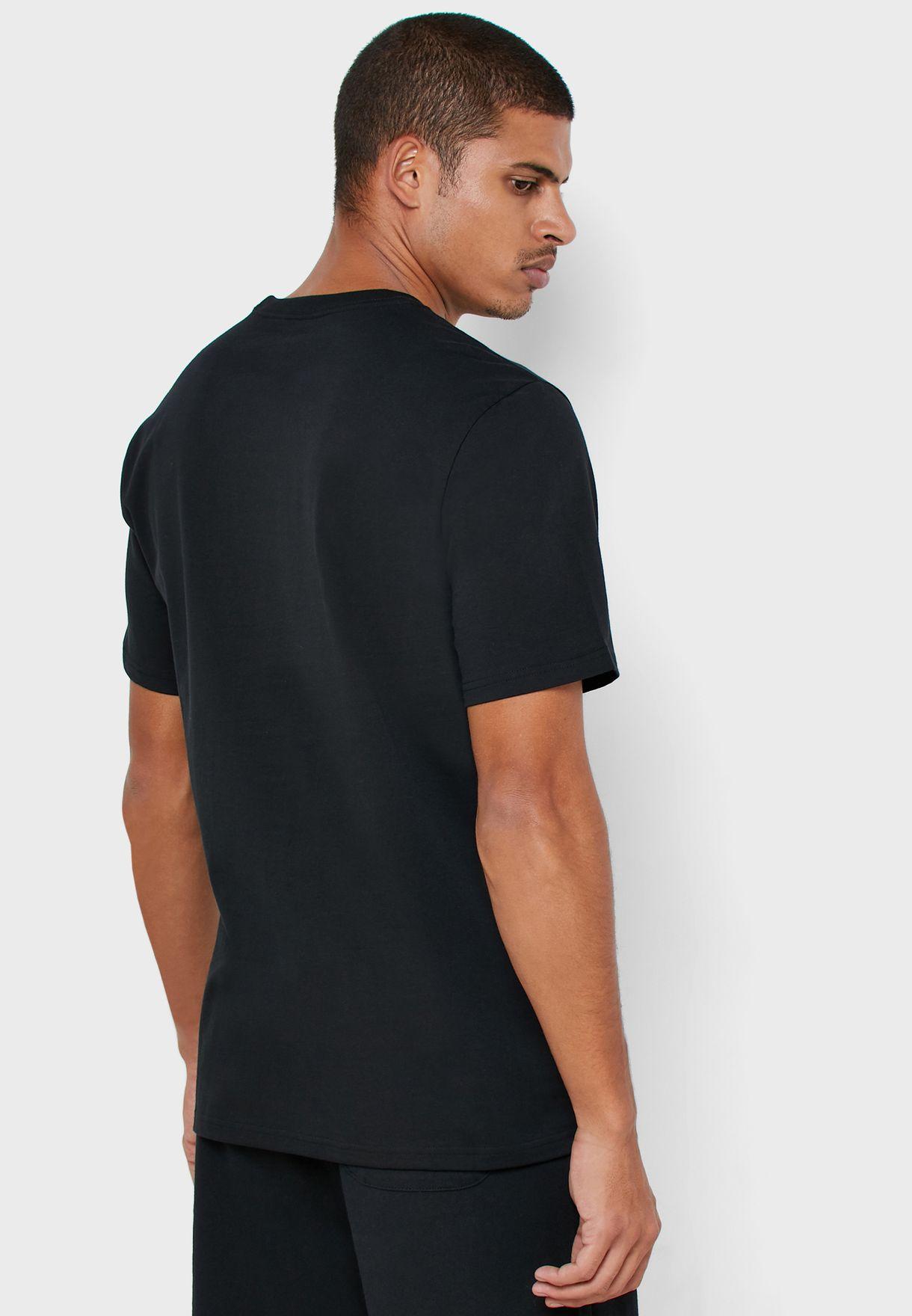 Star Chevron Stripe T-Shirt