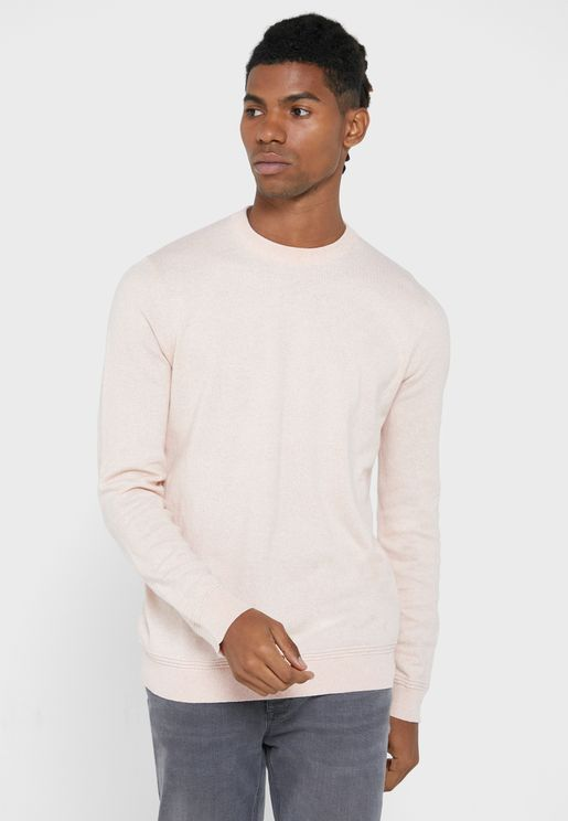 Essential Knitted Sweater