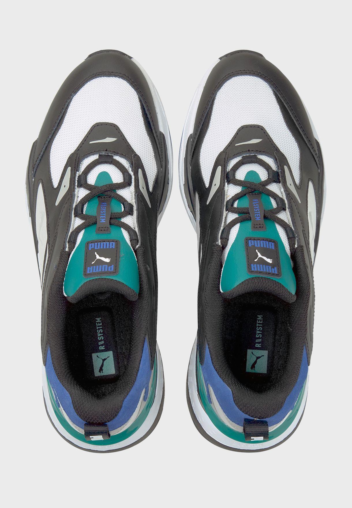 حذاء ار اس - فاست ميكس