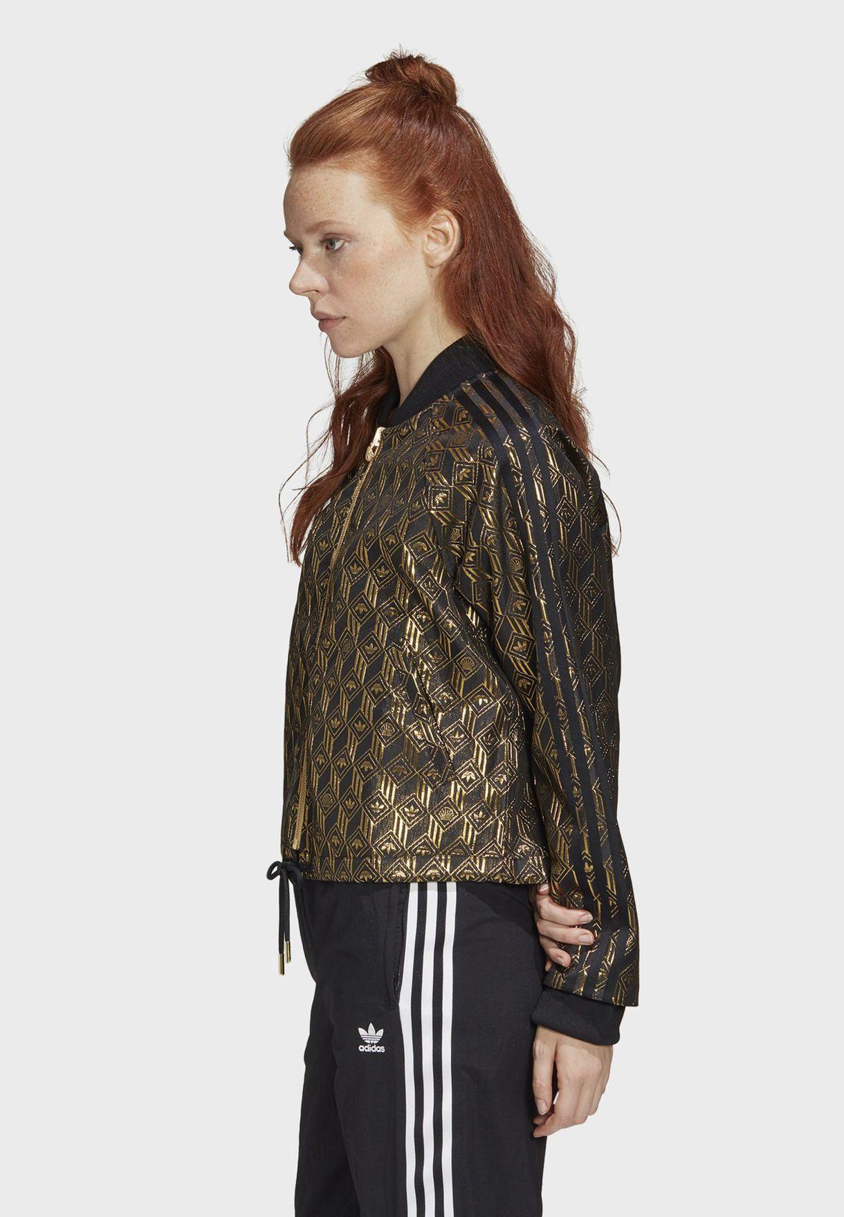 Superstar Premium Jacket