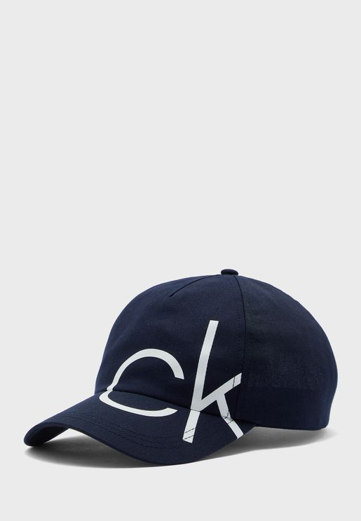 Logo Curved Cap
