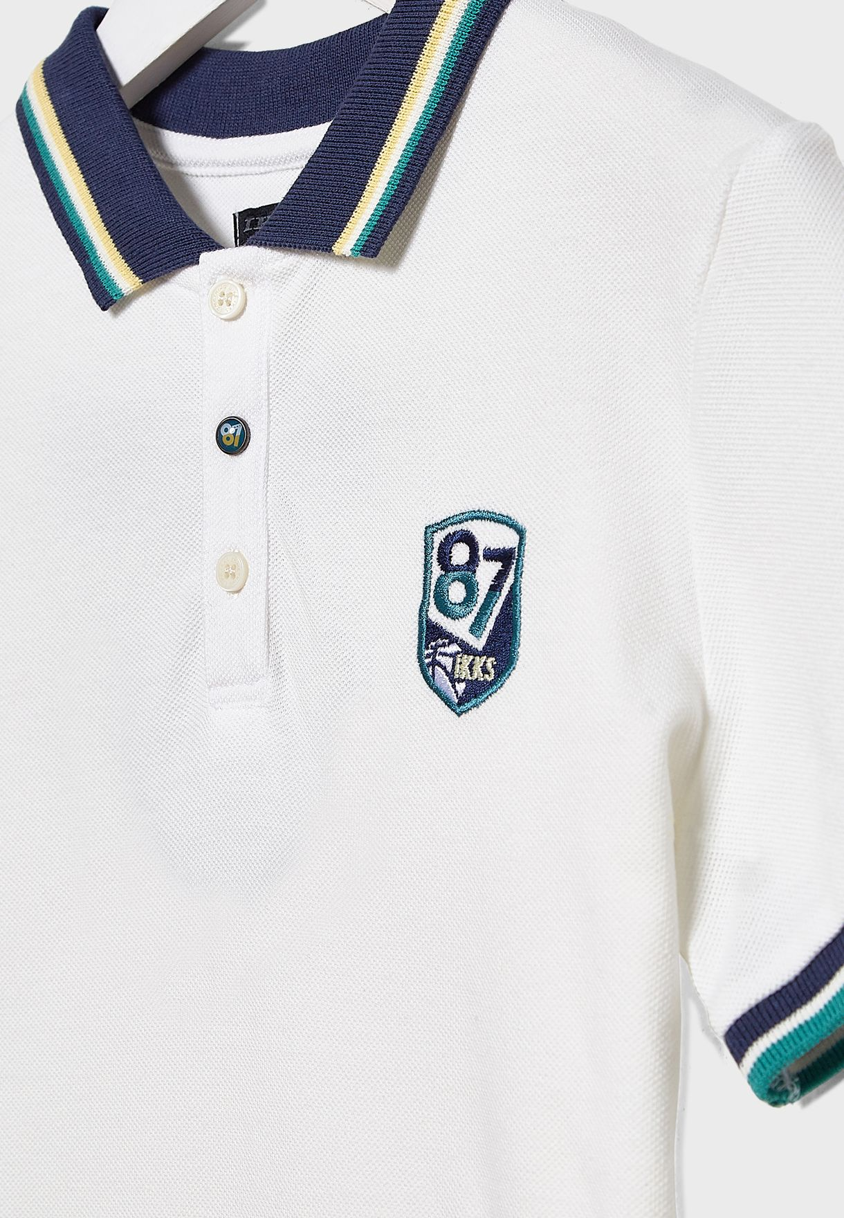 Youth Varsity Polo