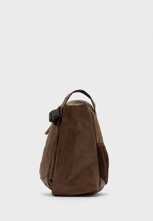 Casual Men'S Backpack