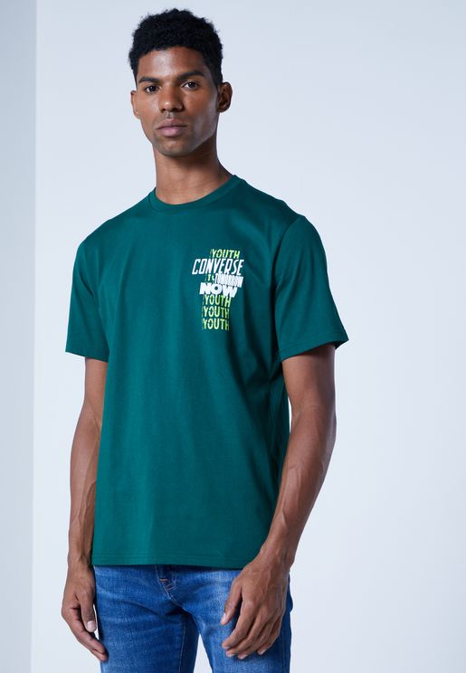 Youth Now T-Shirt