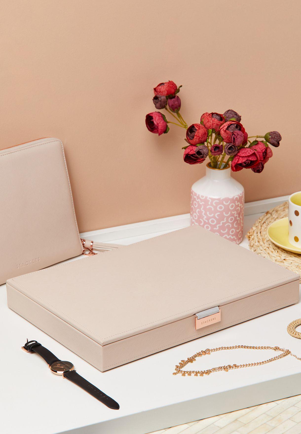 Supersize Jewellery Box Lid