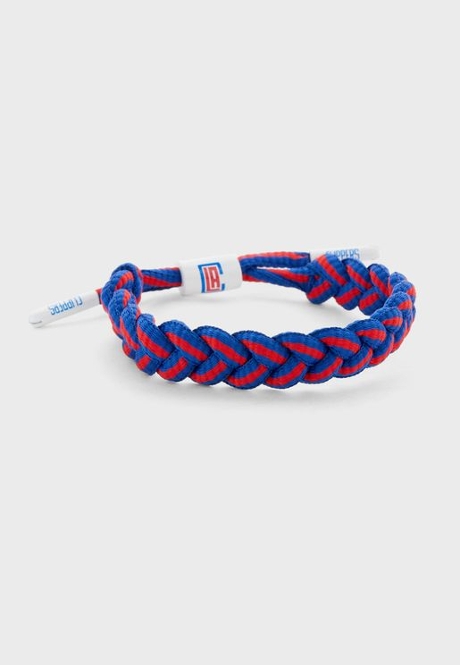 Los Angeles Clippers Bracelet