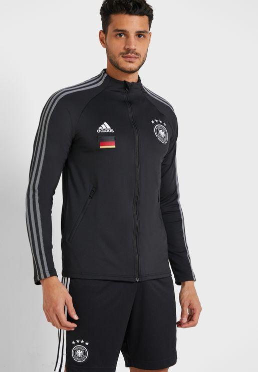 جاكيت بشعار فريق المانيا