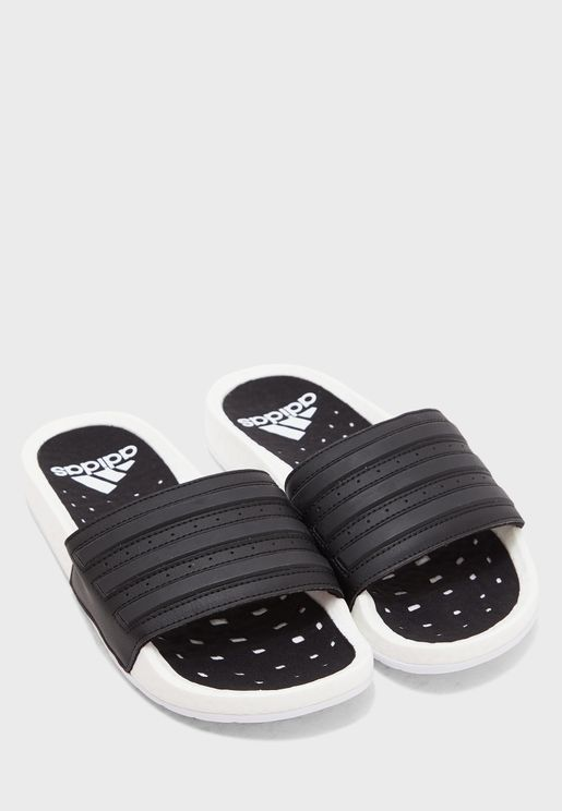 Adilette Boost Sports Swim Unisex Slides