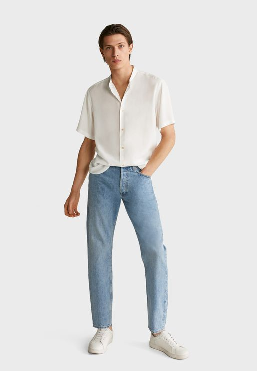 Essential Regular Fit Shirt