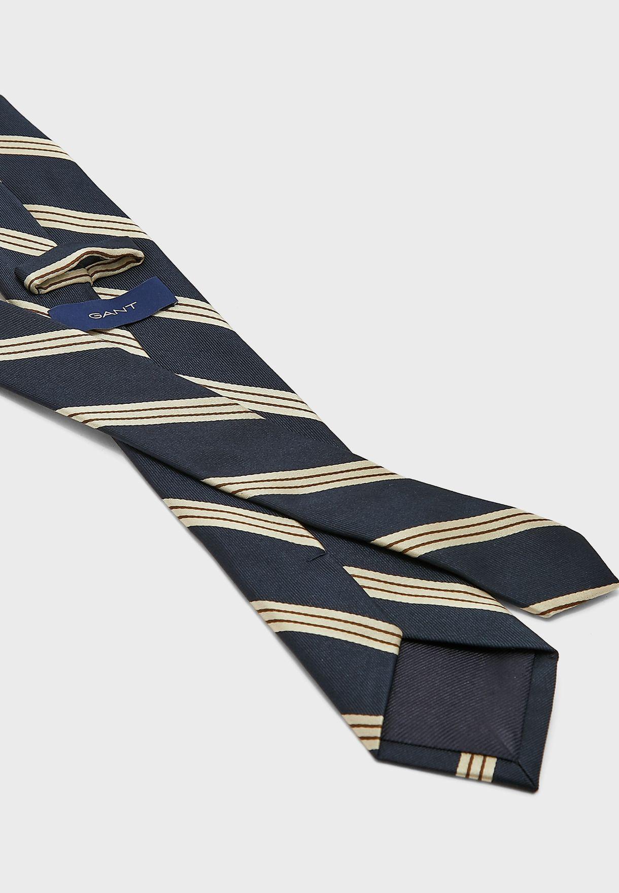 ربطة عنق بخطوط