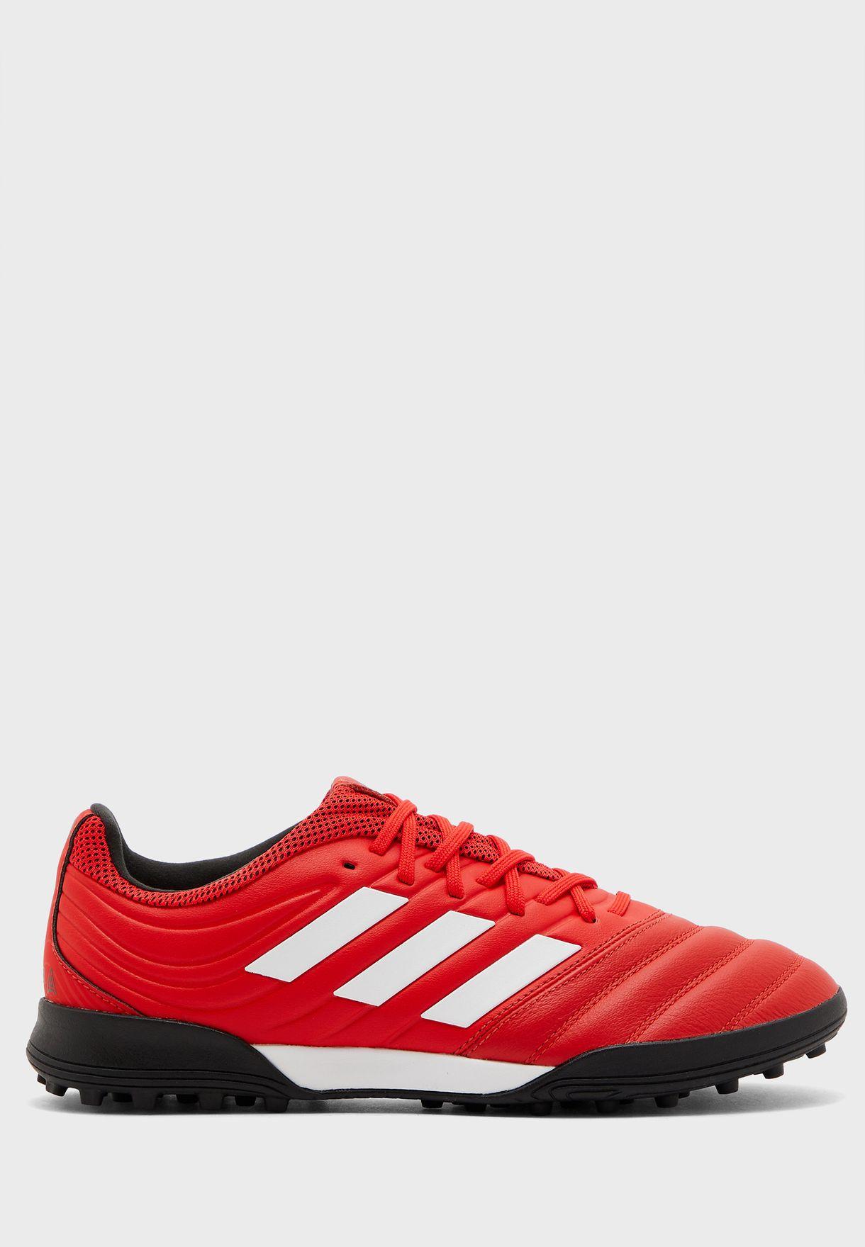حذاء كوبا 20.3 تي اف
