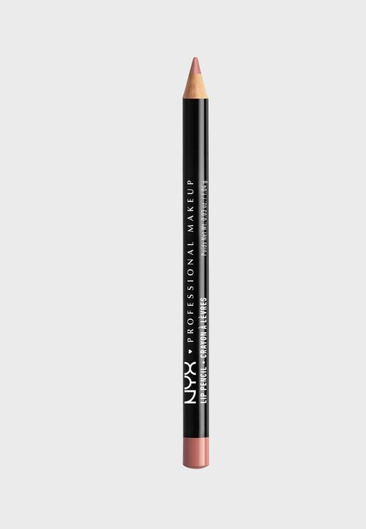 Slim Lip Pencil - Nude Pink