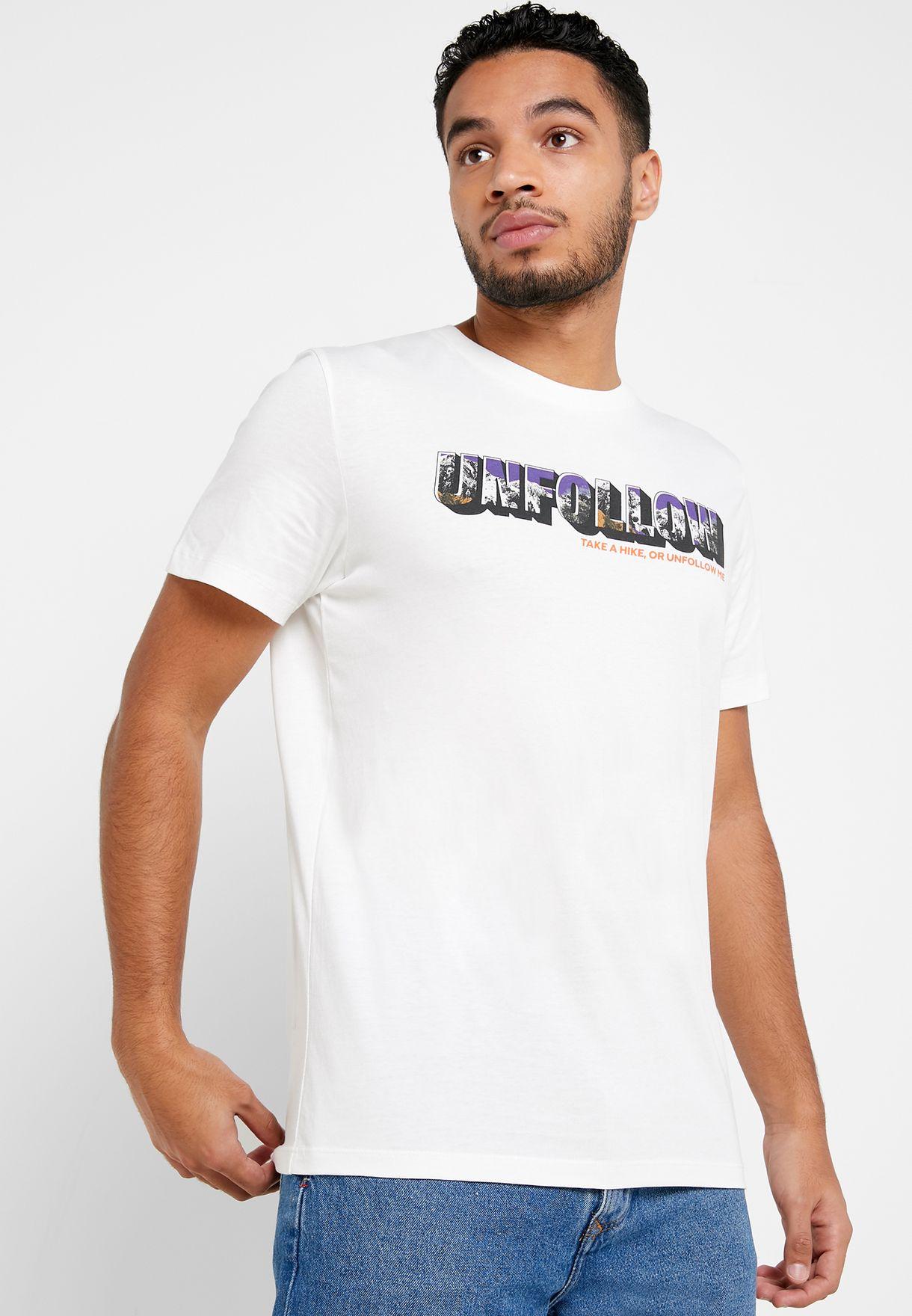 Alpiner Crew Neck T-Shirt