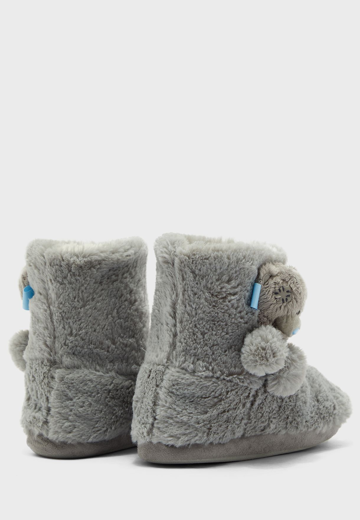 Nixty Boot