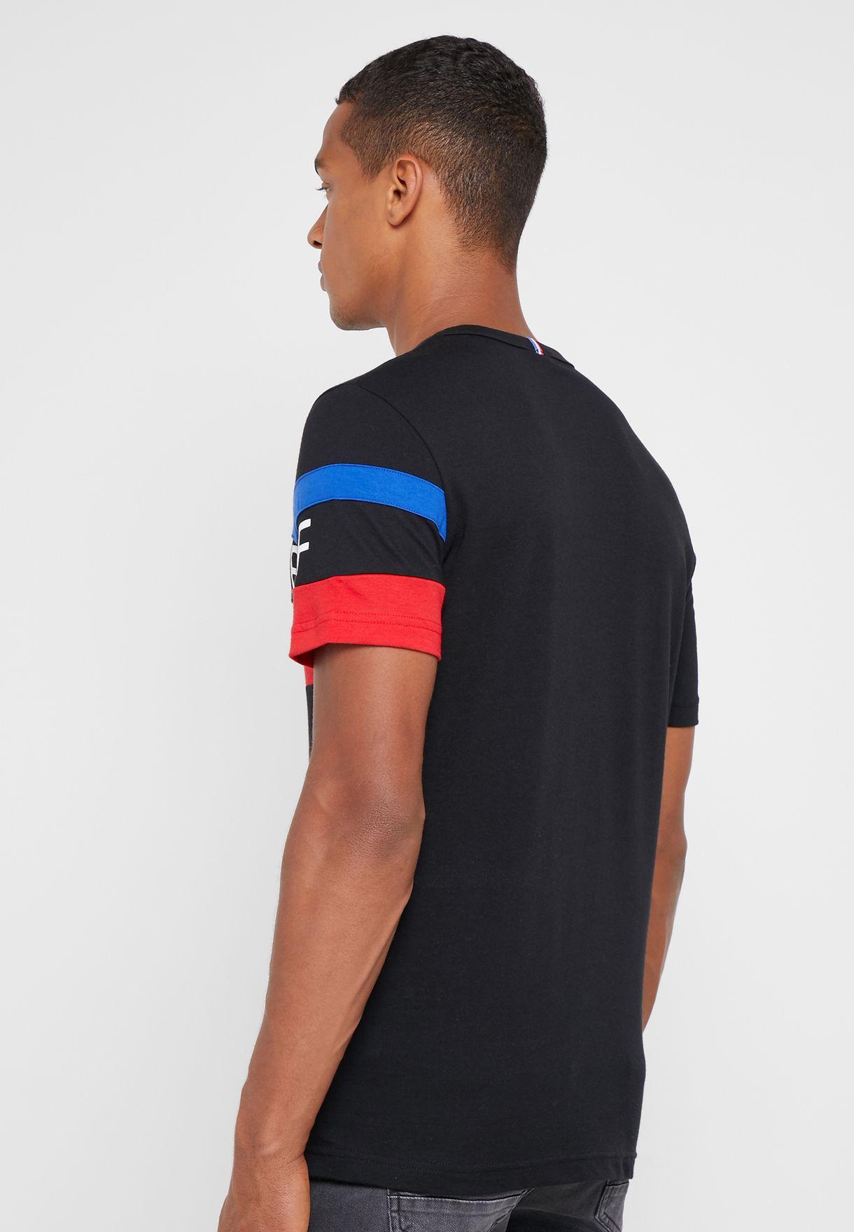 Tricolore T-Shirt