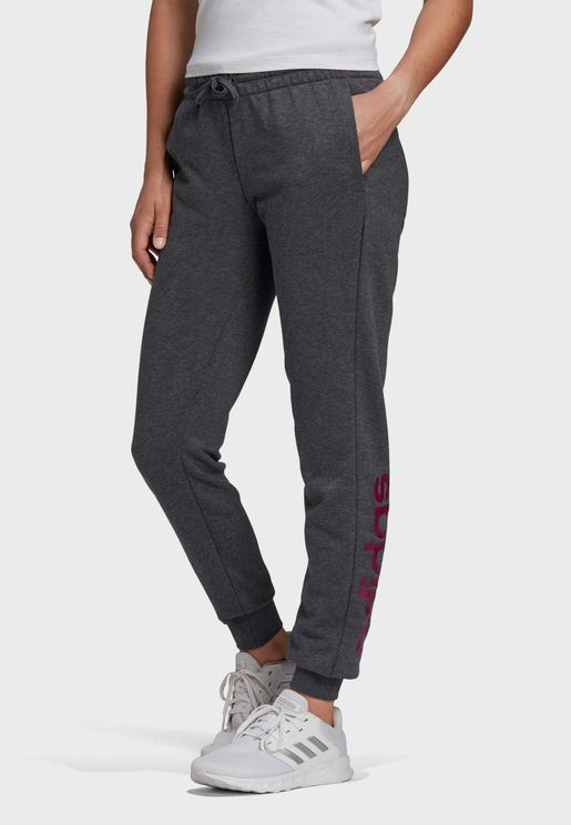 Essentila Linear Cuffed Sweatpants