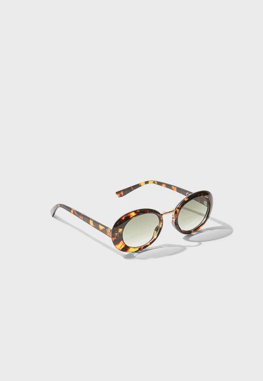 Laura Resin Sunglasses