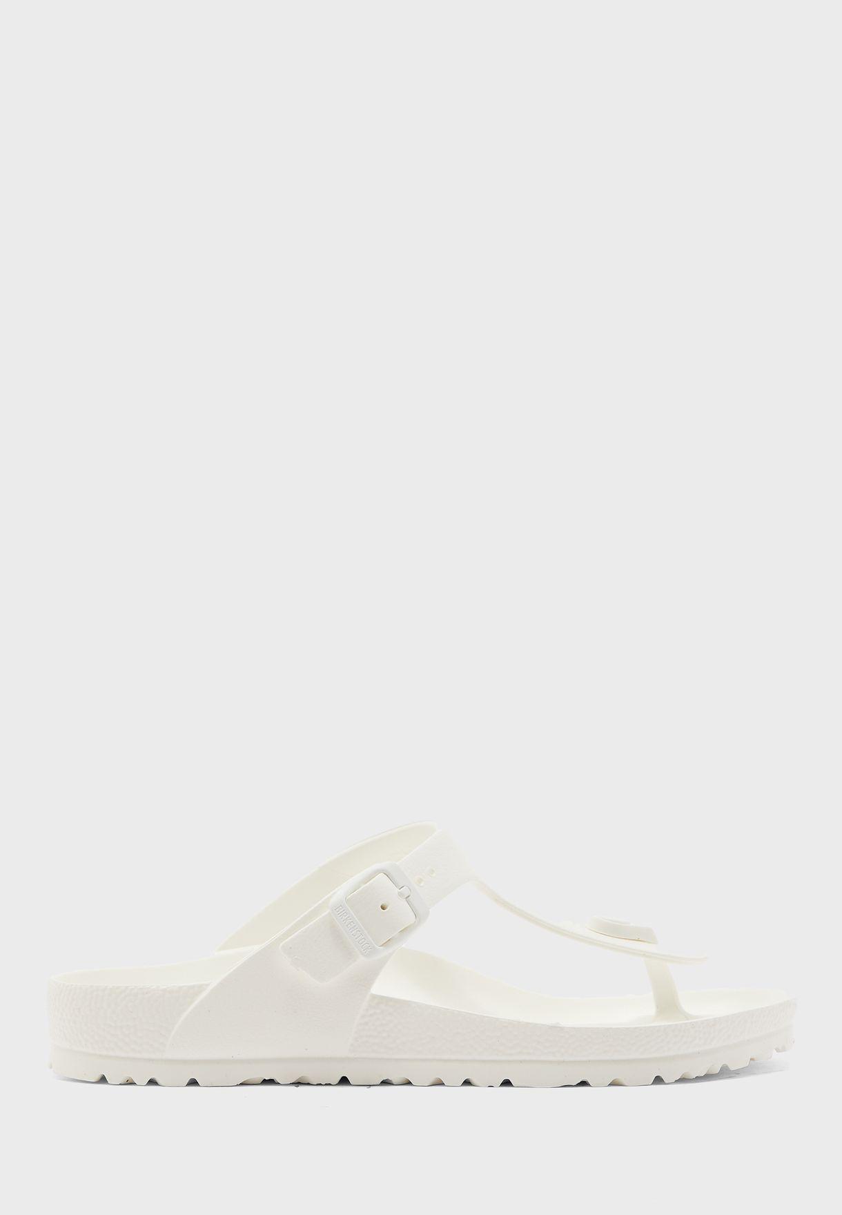 Gizeh Flat Sandal