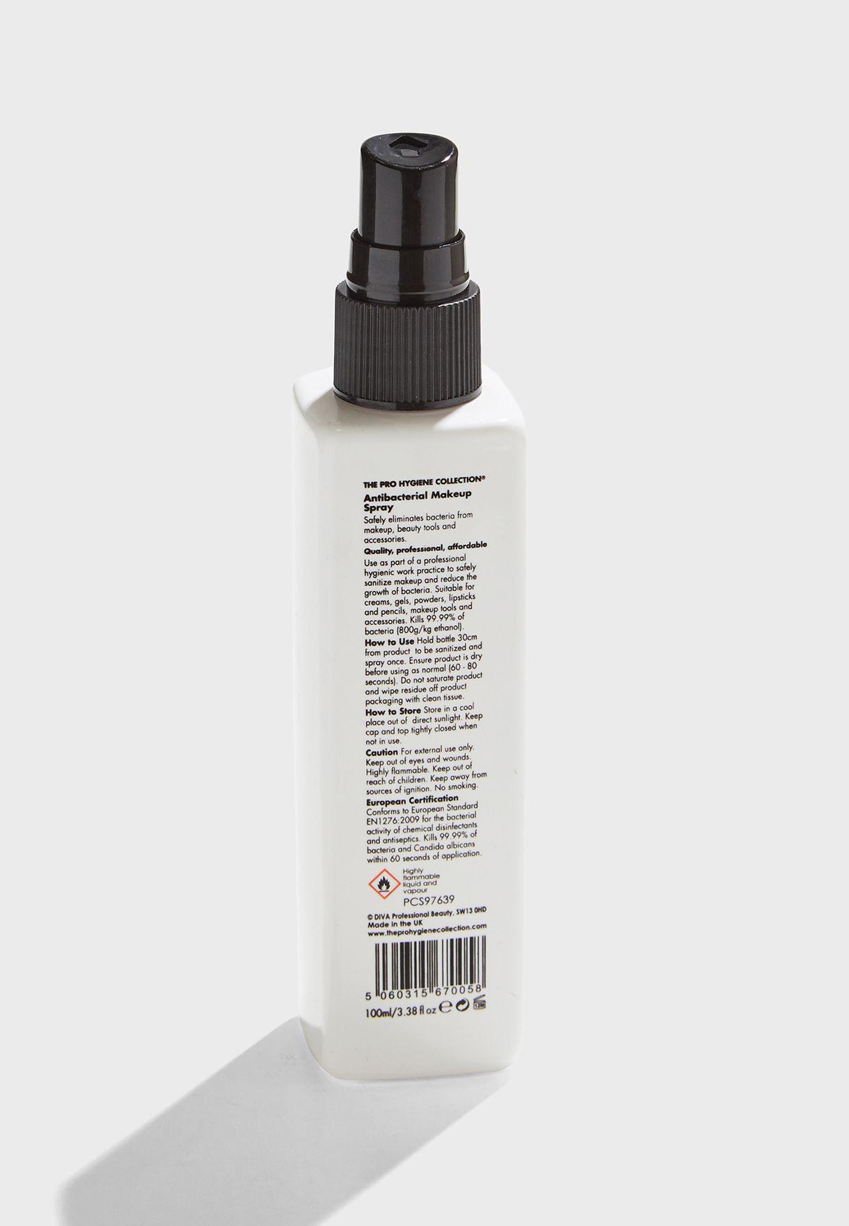 Antibacterial Makeup Spray - 100ml