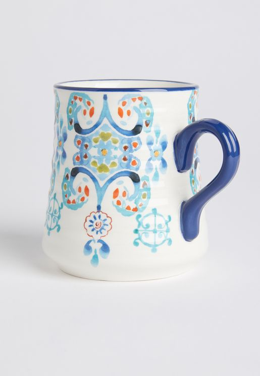House Of Mirrors Mug