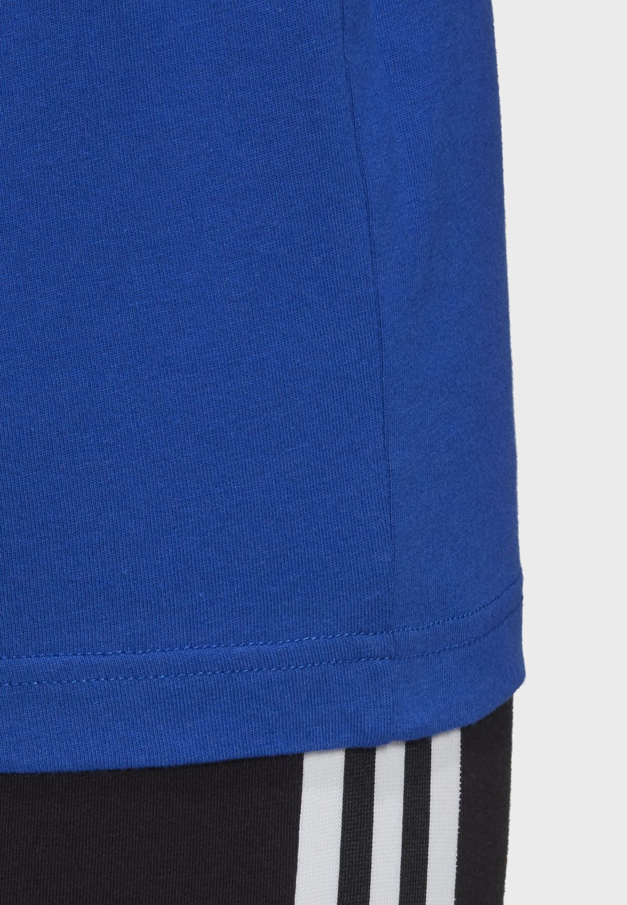3 Stripes Adicolor Casual Women's T-Shirt