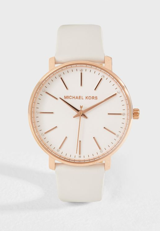 MK2800 Pyper Dress Watch