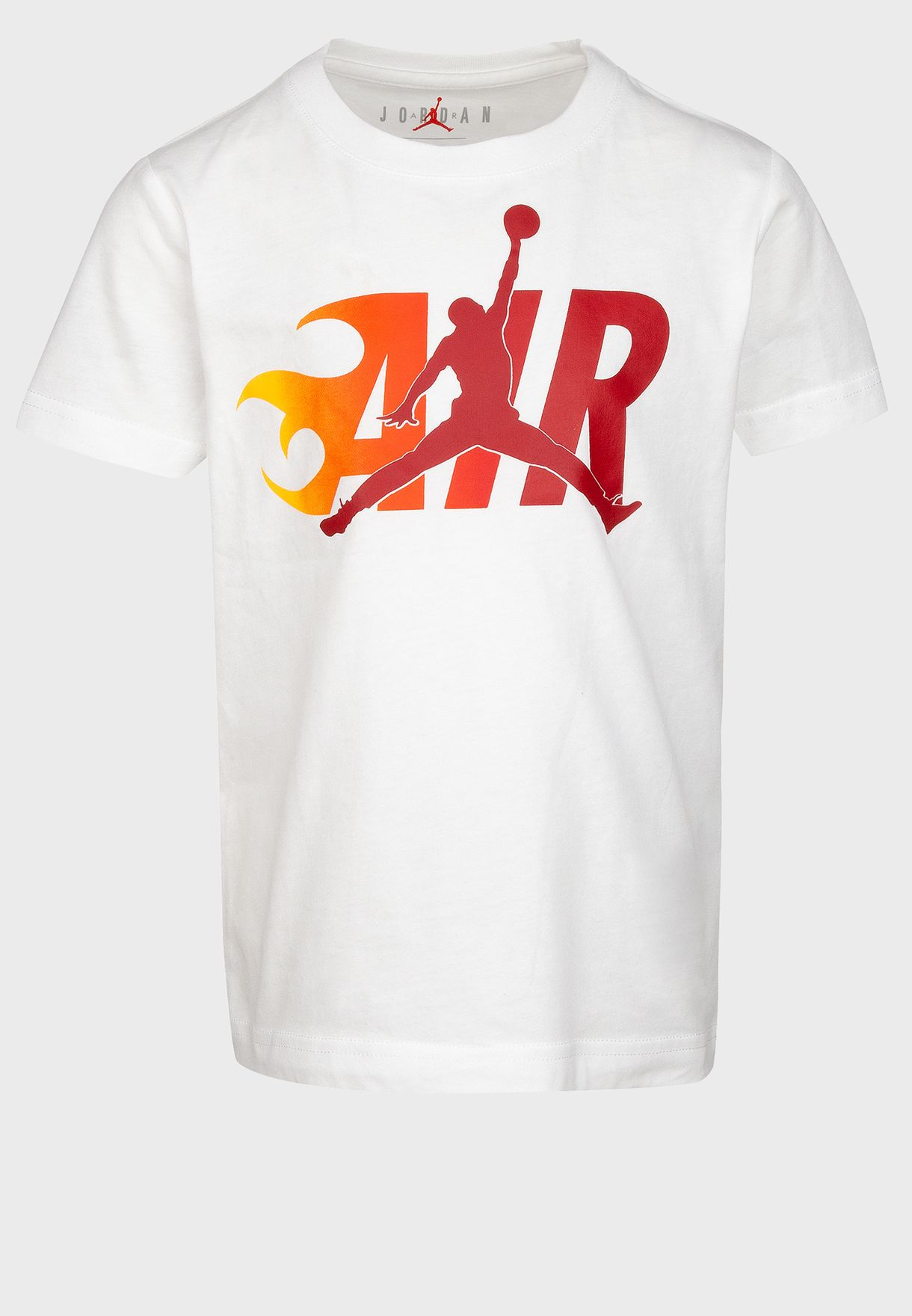 Youth Air Jordan Flame T-Shirt