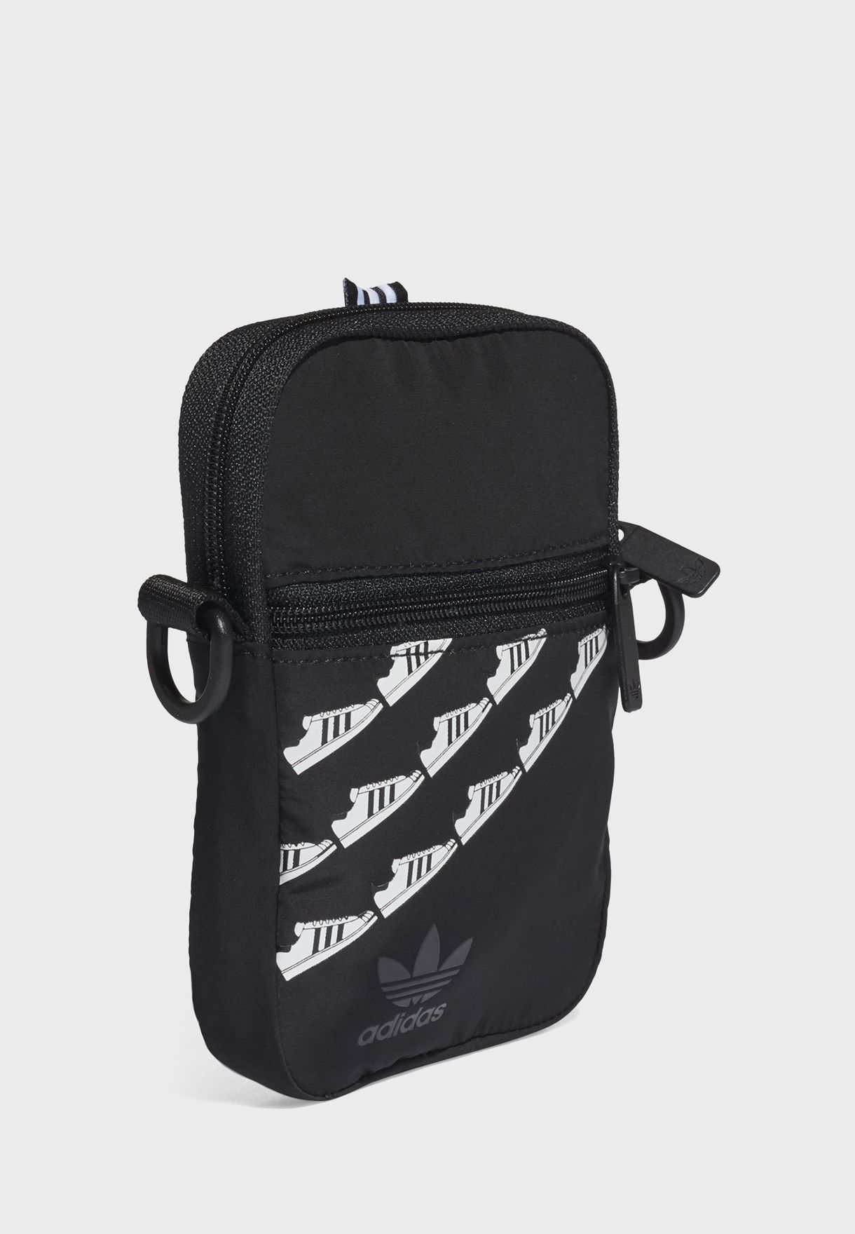 Festival Graphics Casual Unisex Shoulder Bag