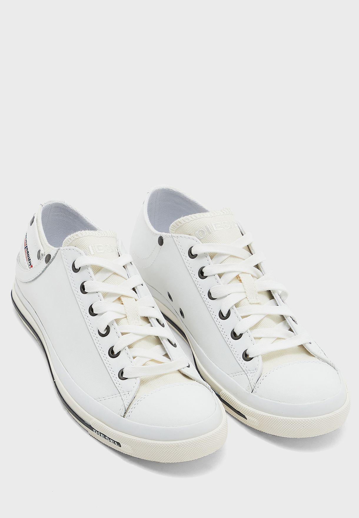 Exposure Sneakers