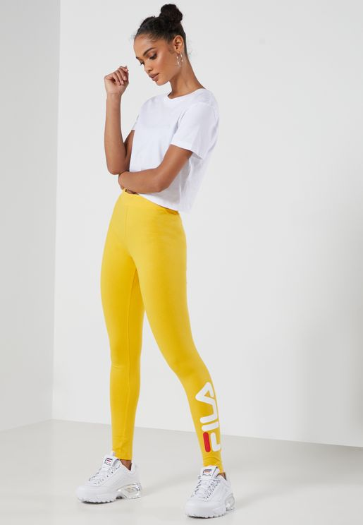 Beba Logo Leggings