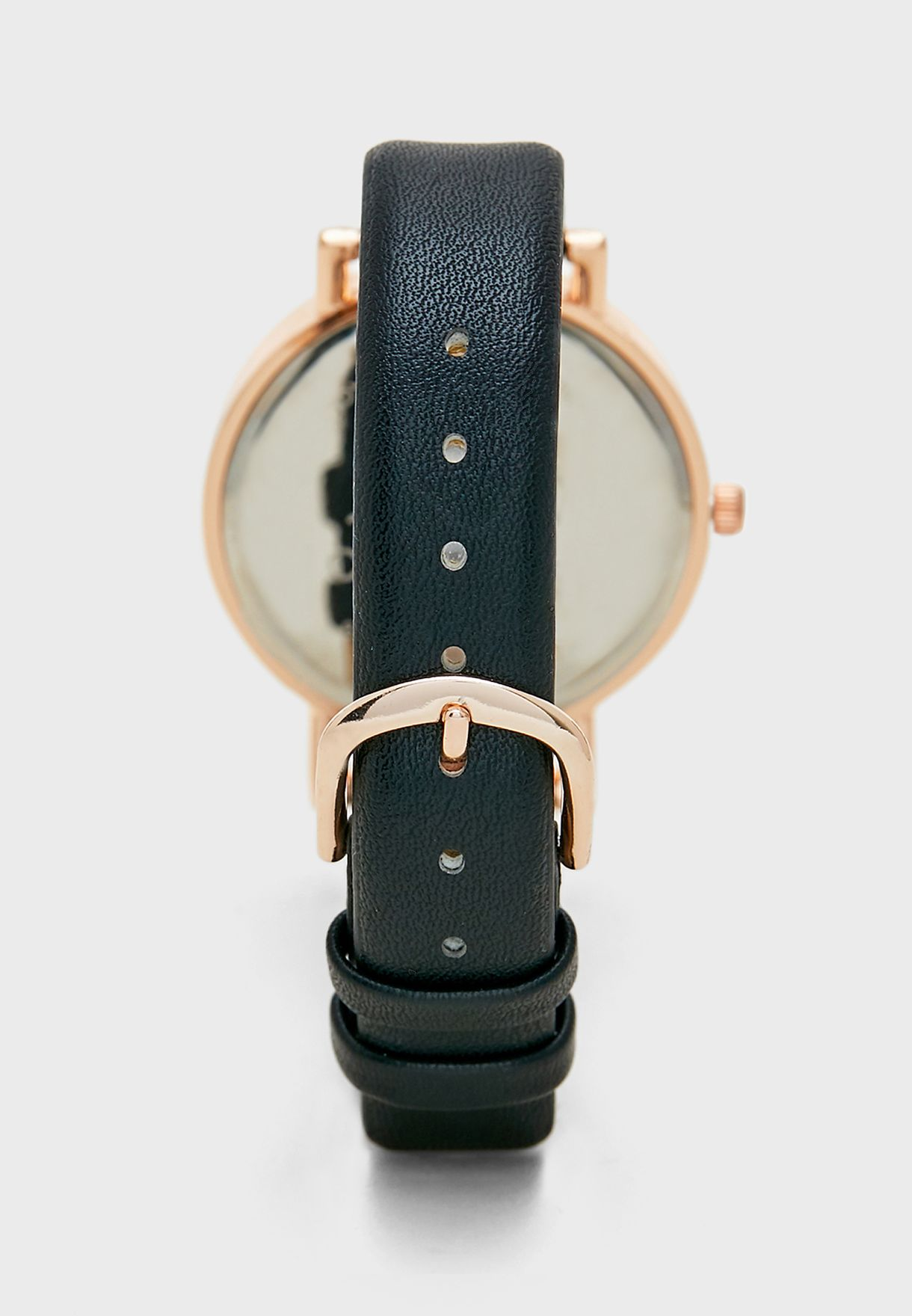 Cool Strap Watch