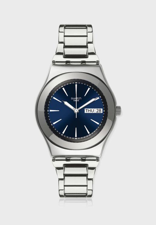 Grande Dame Analog Watch