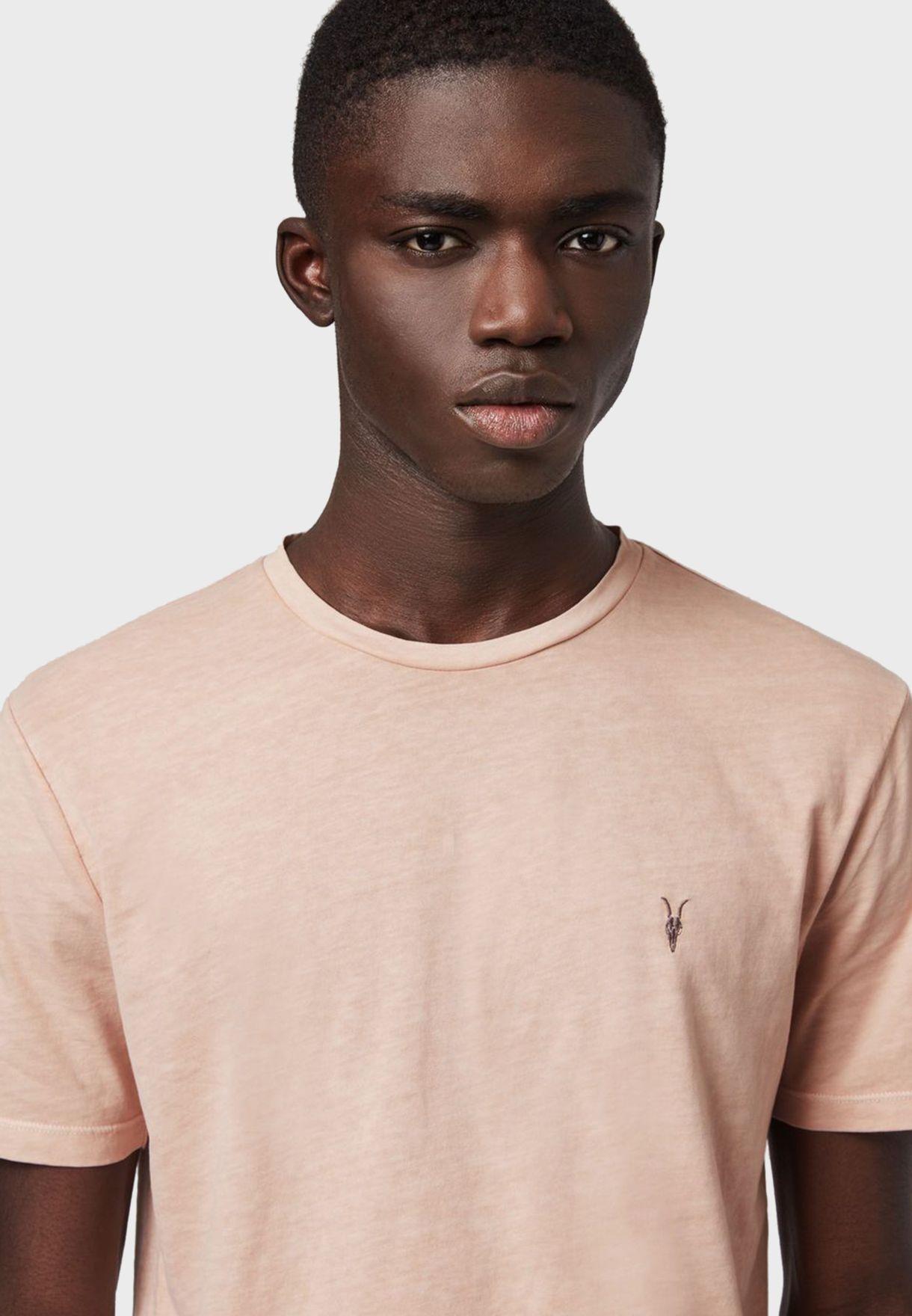 Ossage Crew Neck T-Shirt