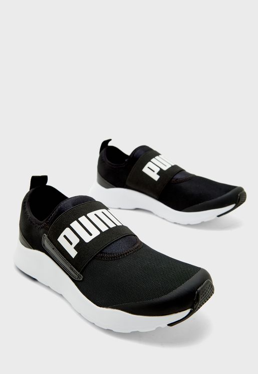 Wired Slip On