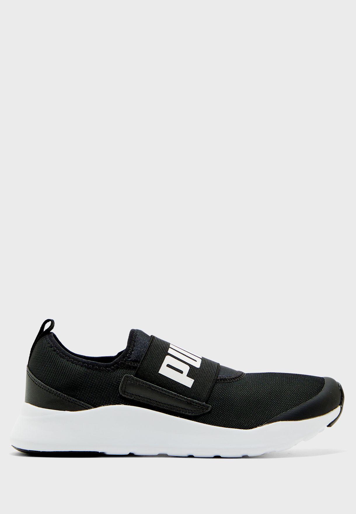 حذاء وايرد