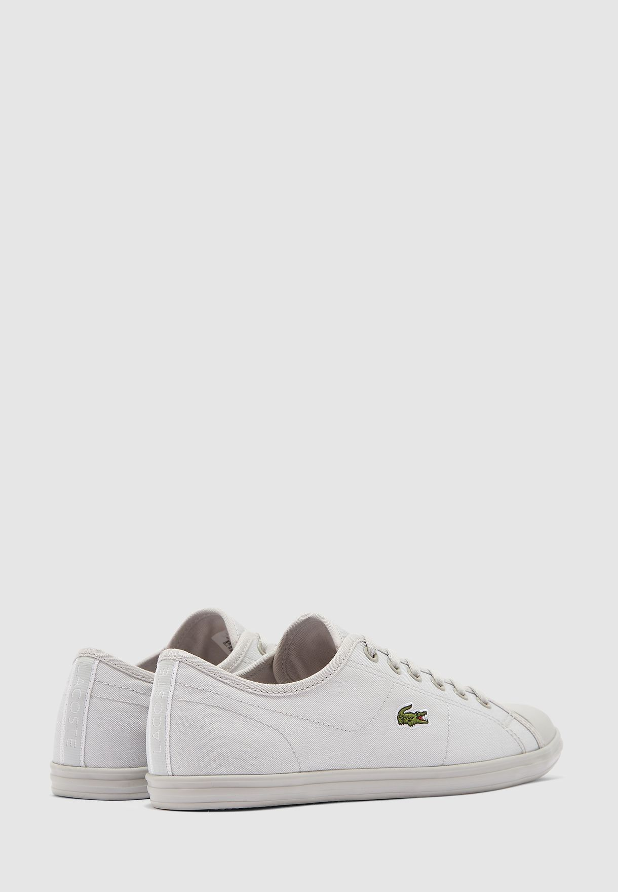 Ziane Low Top Sneaker