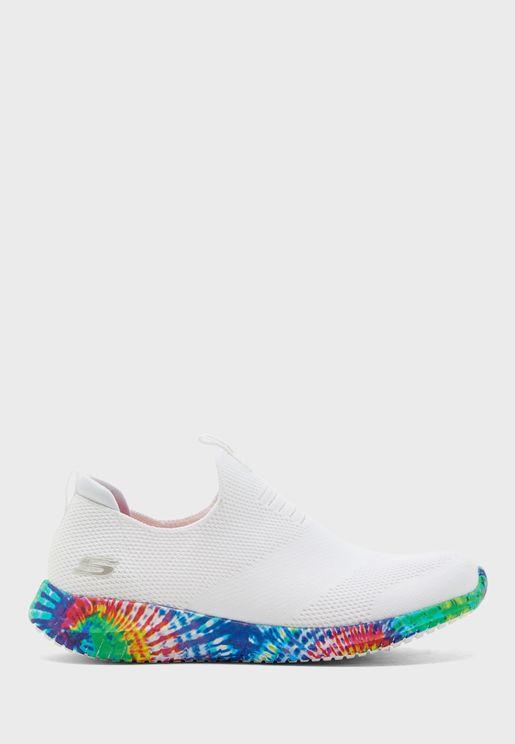 حذاء الترا فليكس - غروفي ايديا