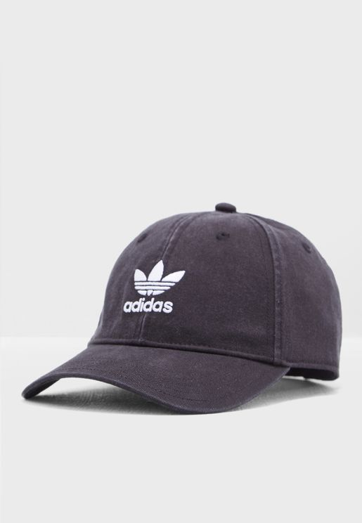 Adicolor Washed Cap