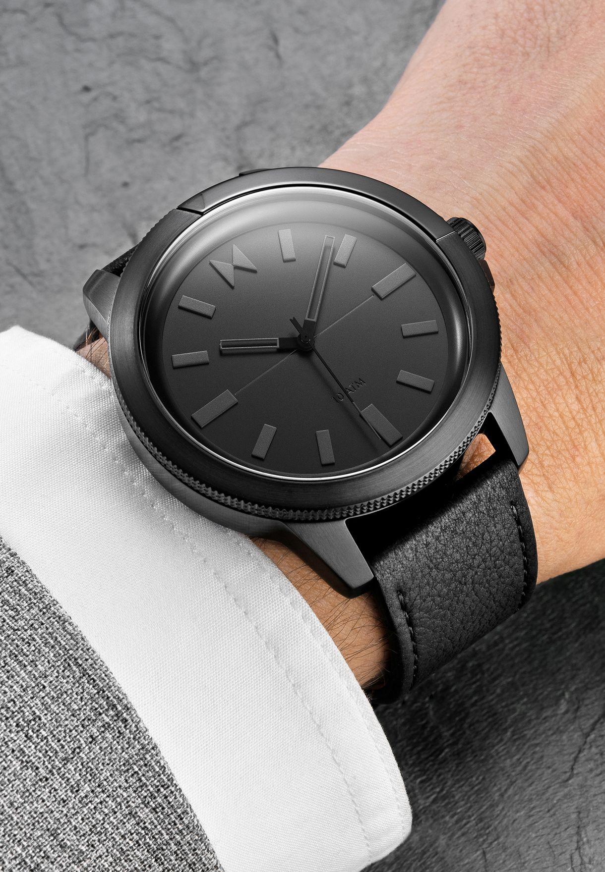 28000078-D Analog Watch
