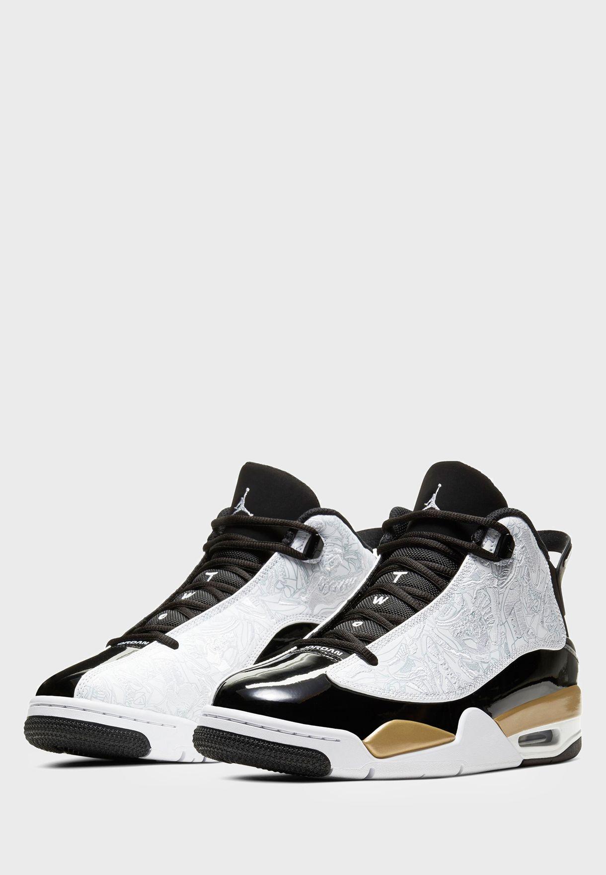 Air Jordan Dub Zero