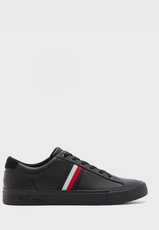 Corporate Sneaker